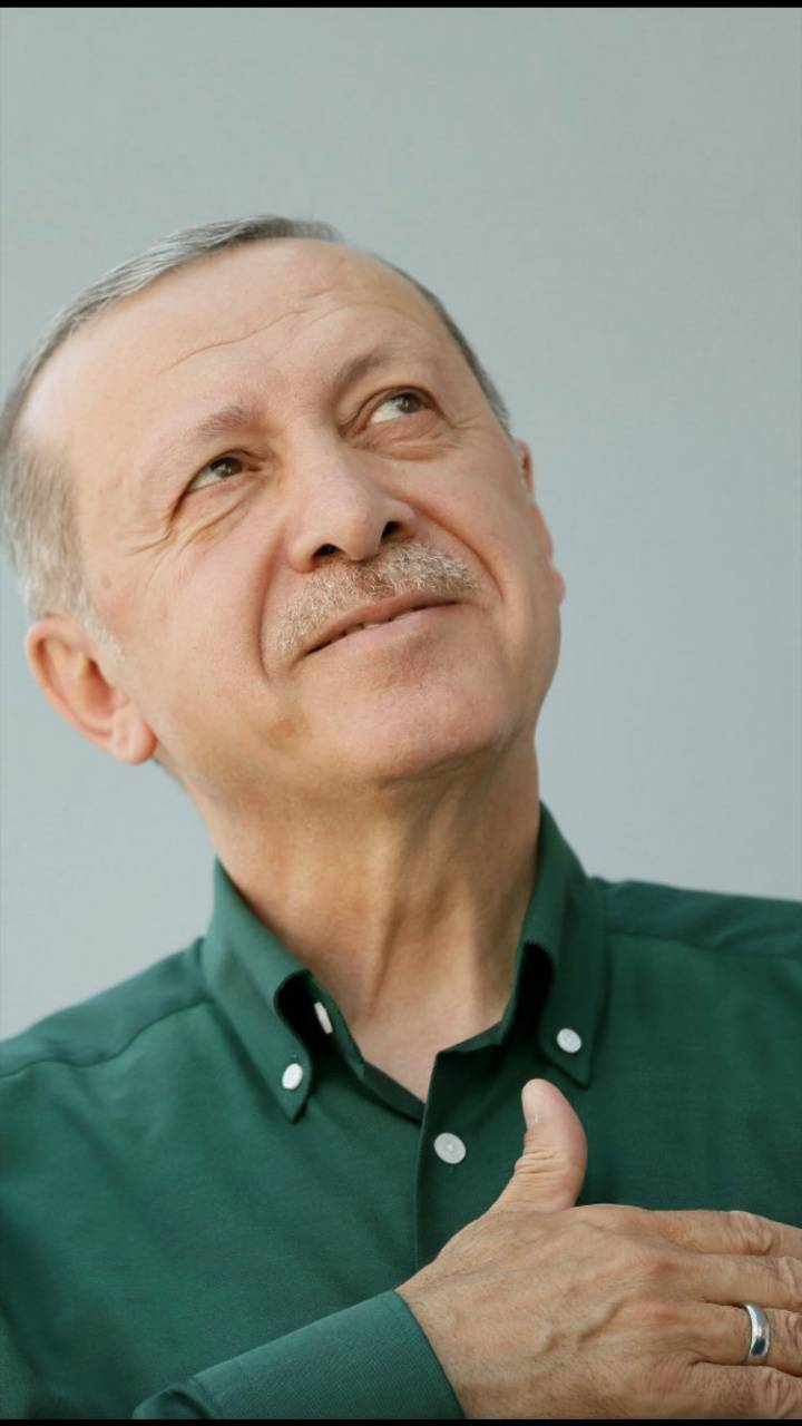 Recep Tayyip Erdogan Wallpaper By Atalayozbahar B2 Free