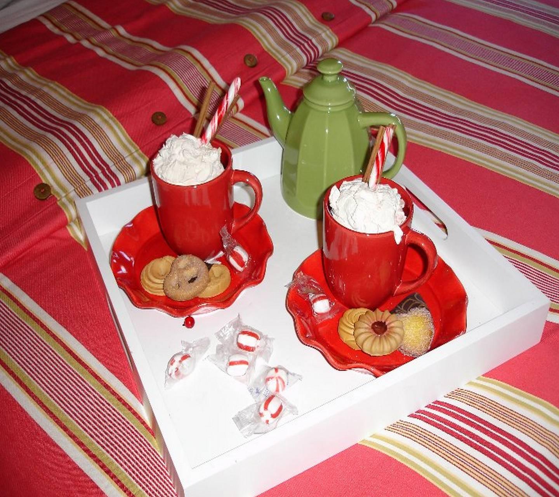 coco for christmas