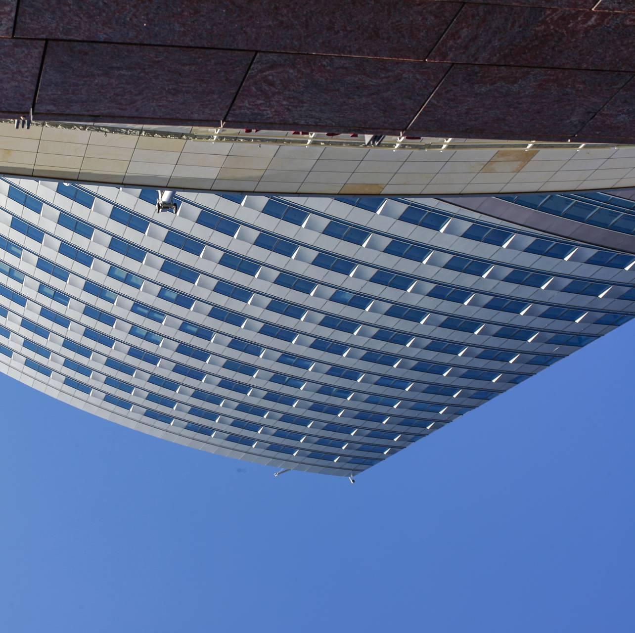 Warsaw Terrace
