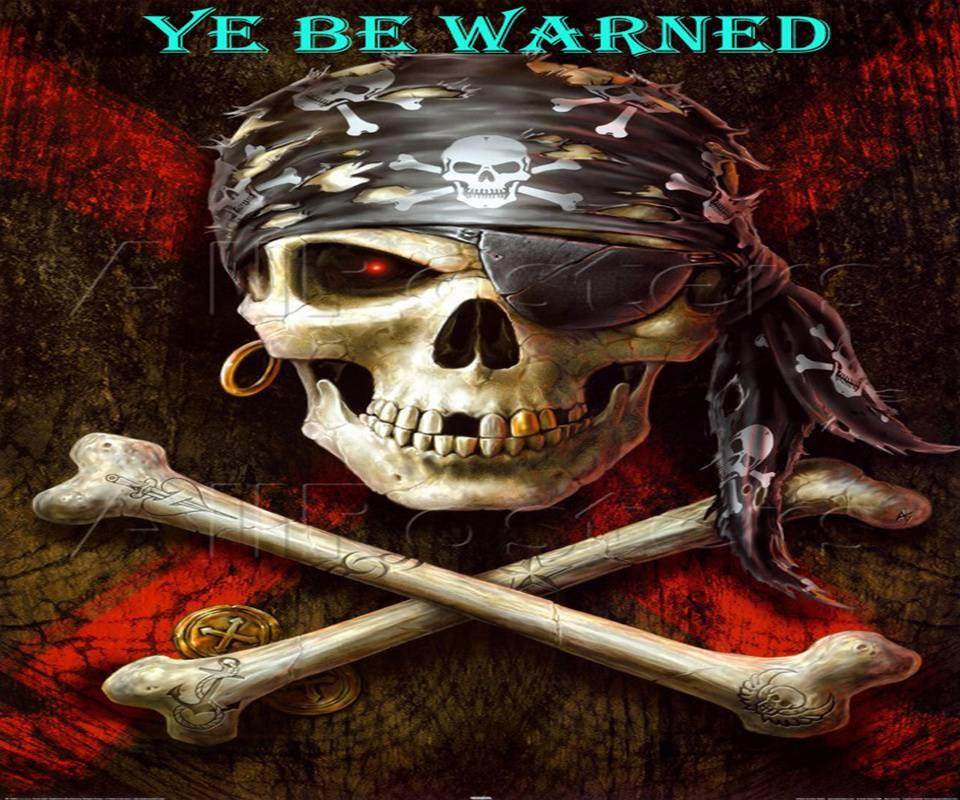 Pirate Menace