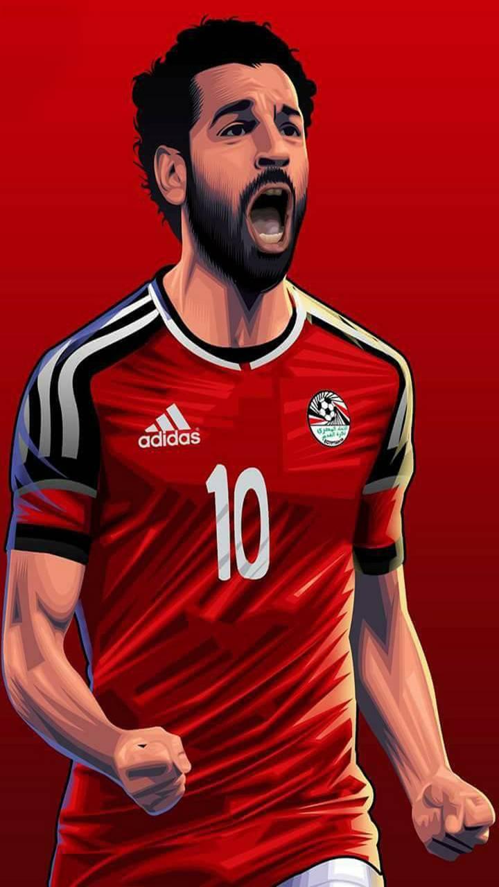 Salah World Cup