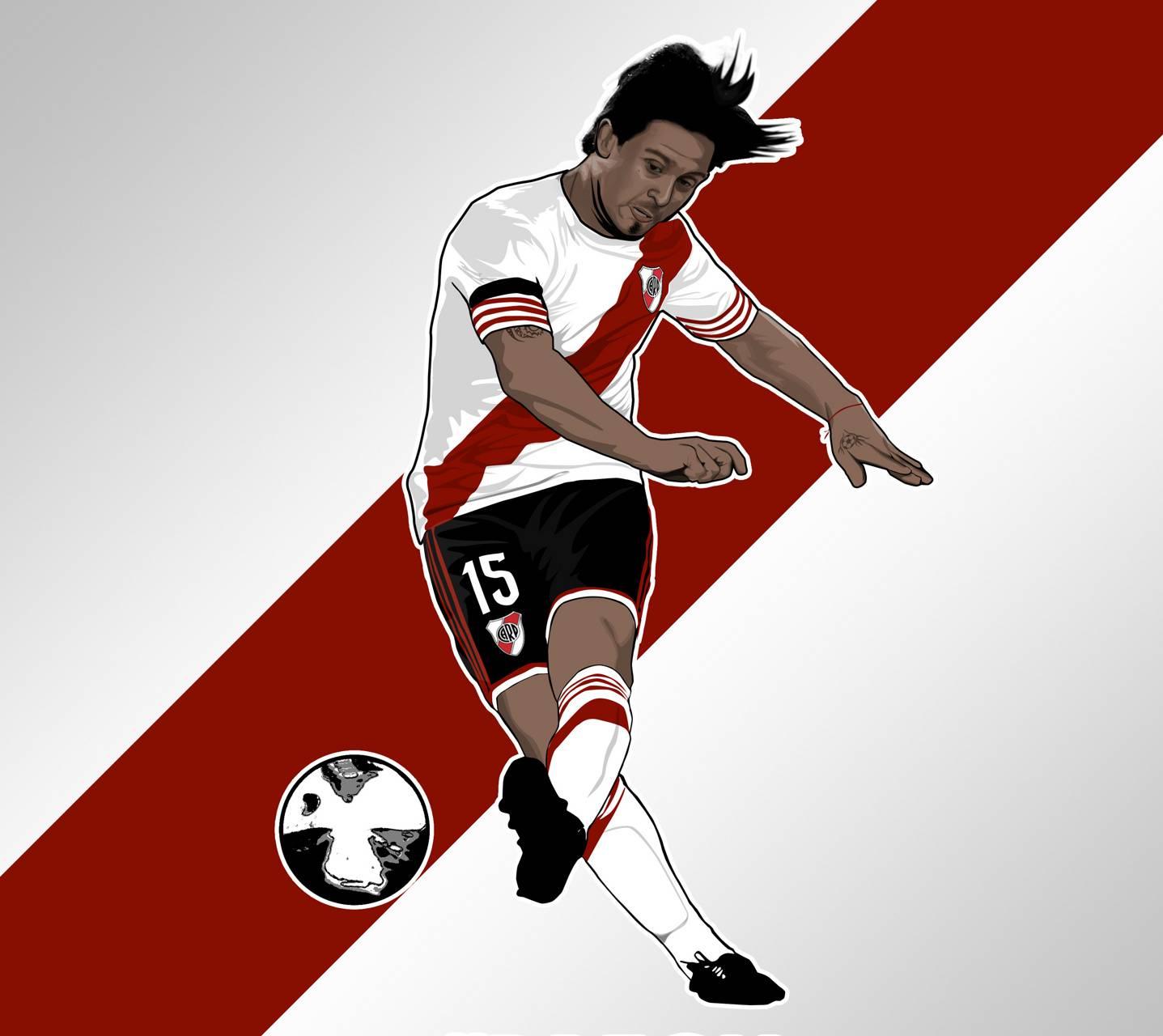 River Plate Piscu