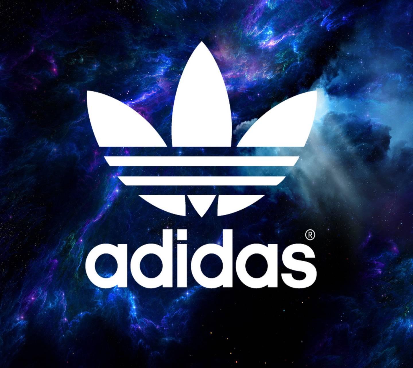 Adidas Deep Space