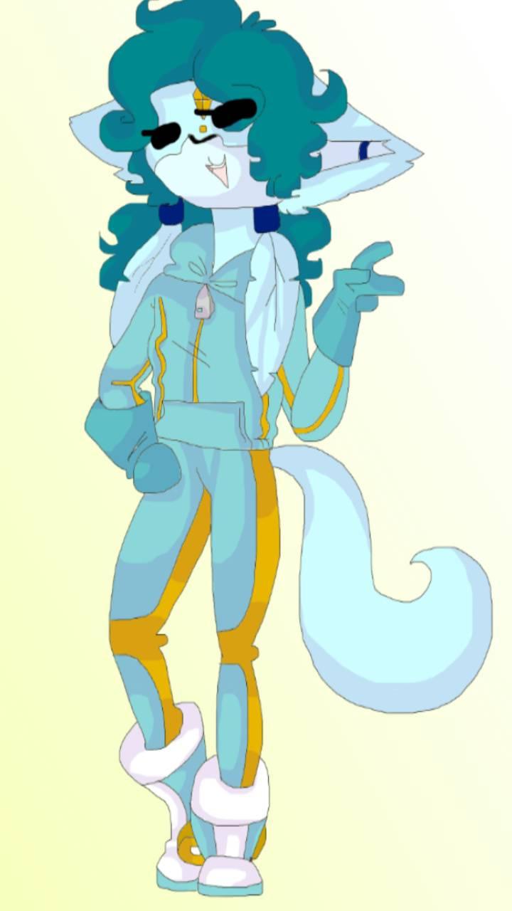 Foxuii chrome YT xD