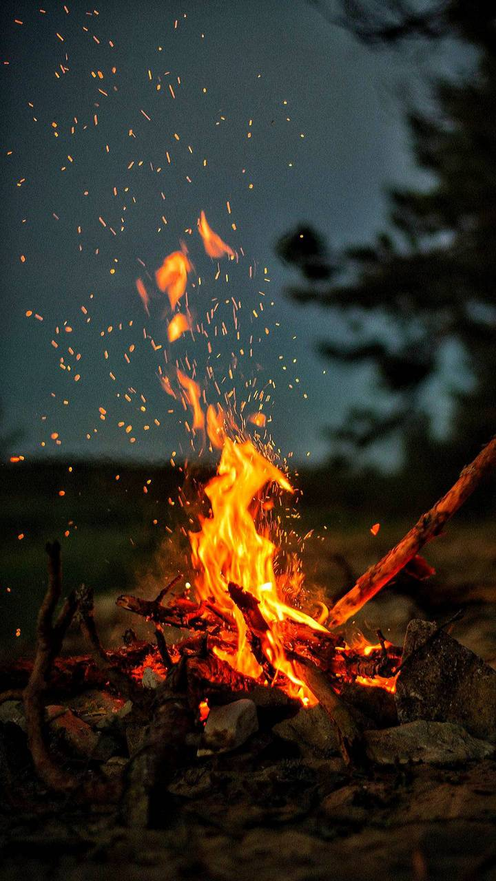 Fire relaxation