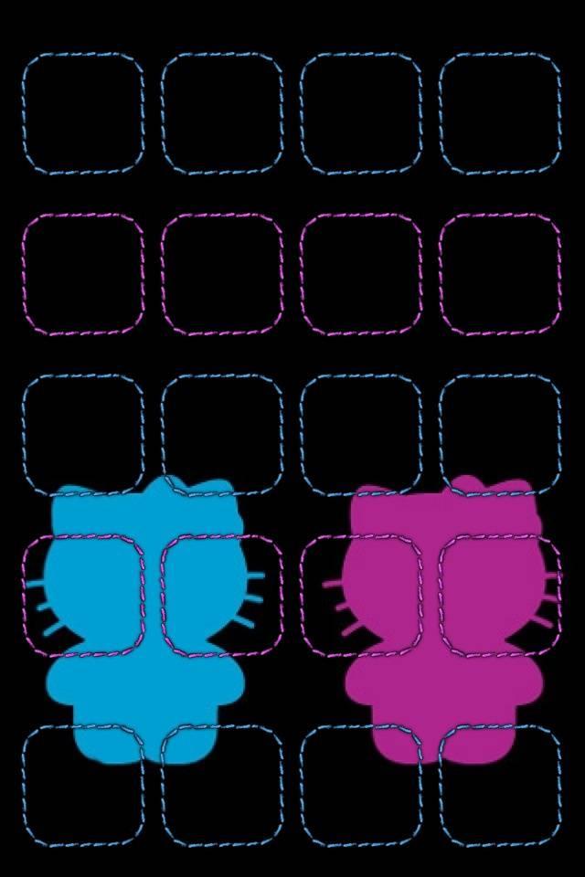 Hello Kitty Shelf