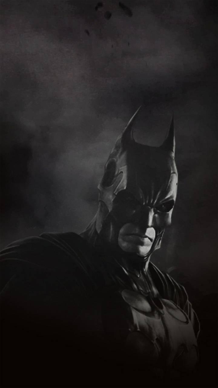 Batman Injustice