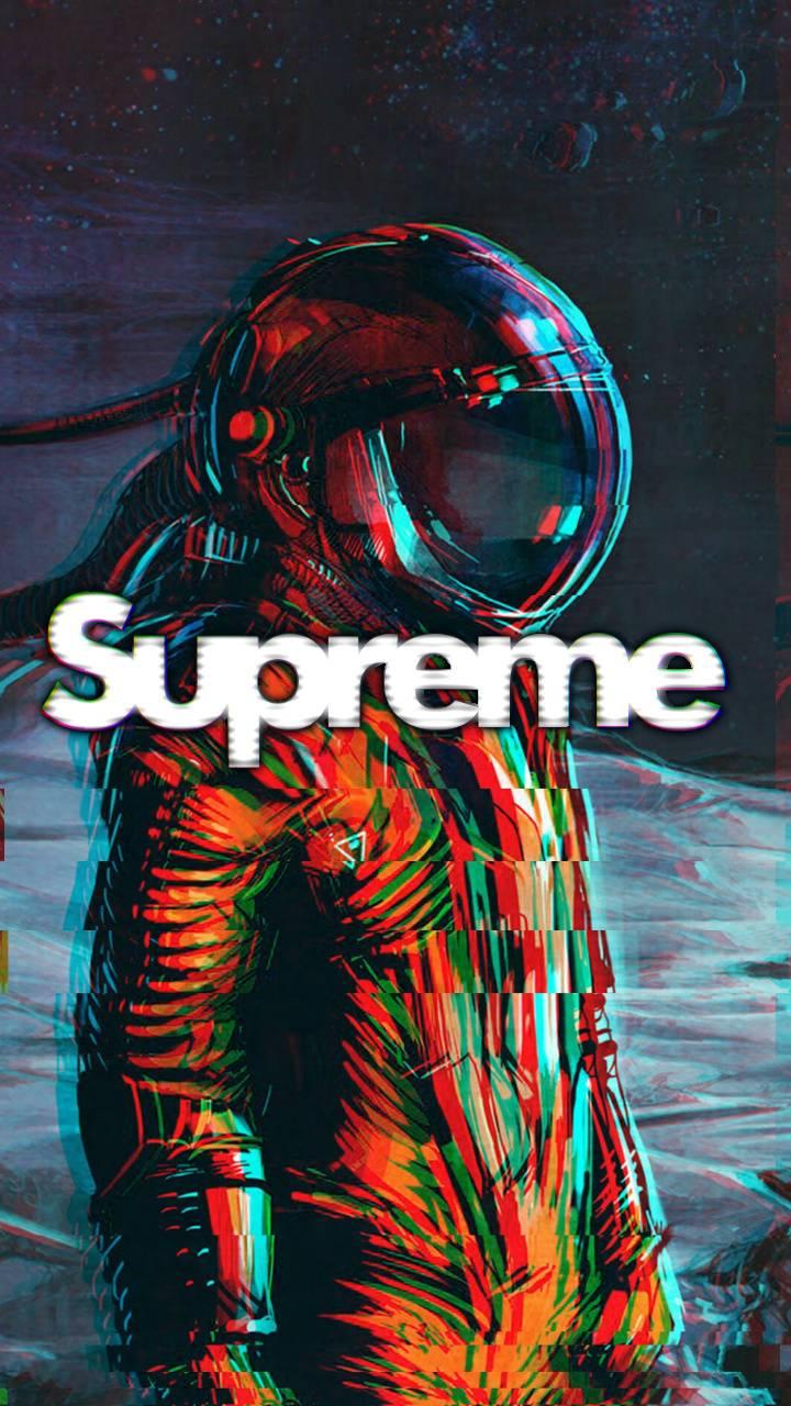 Supreme Space
