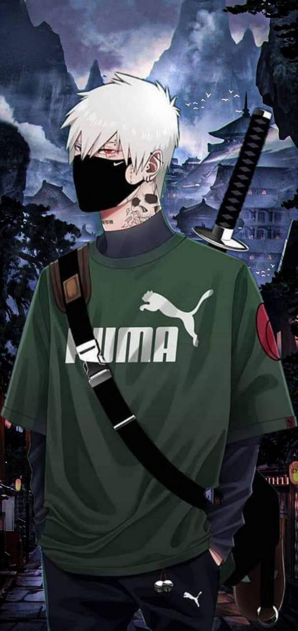 Bad Boy Anime Boy Smoking Wallpaper Hd Garotin Haper