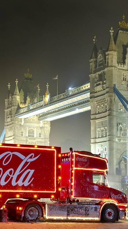 CocaCola London