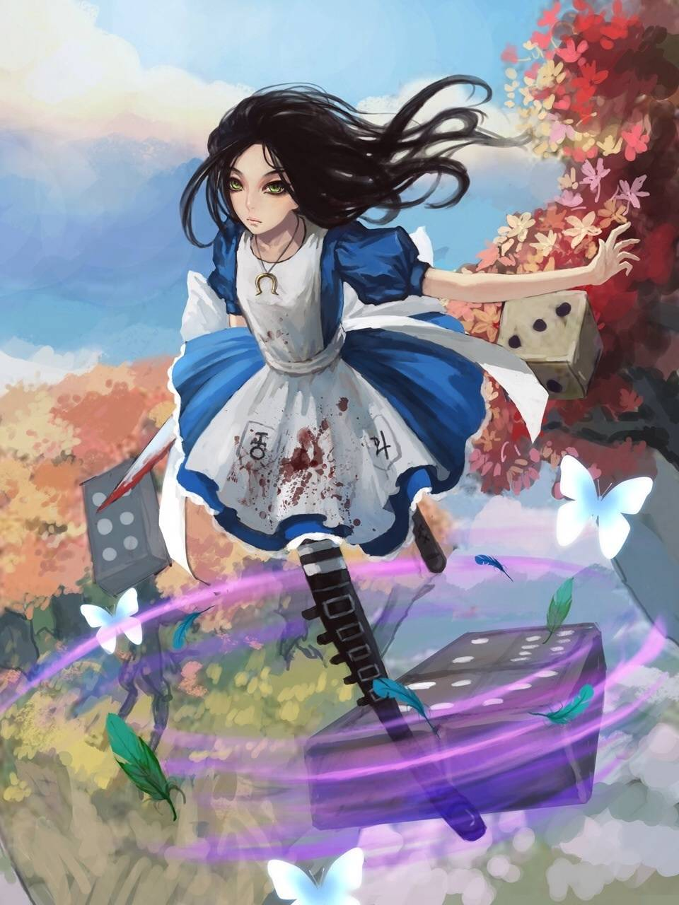 Alice Madness Return