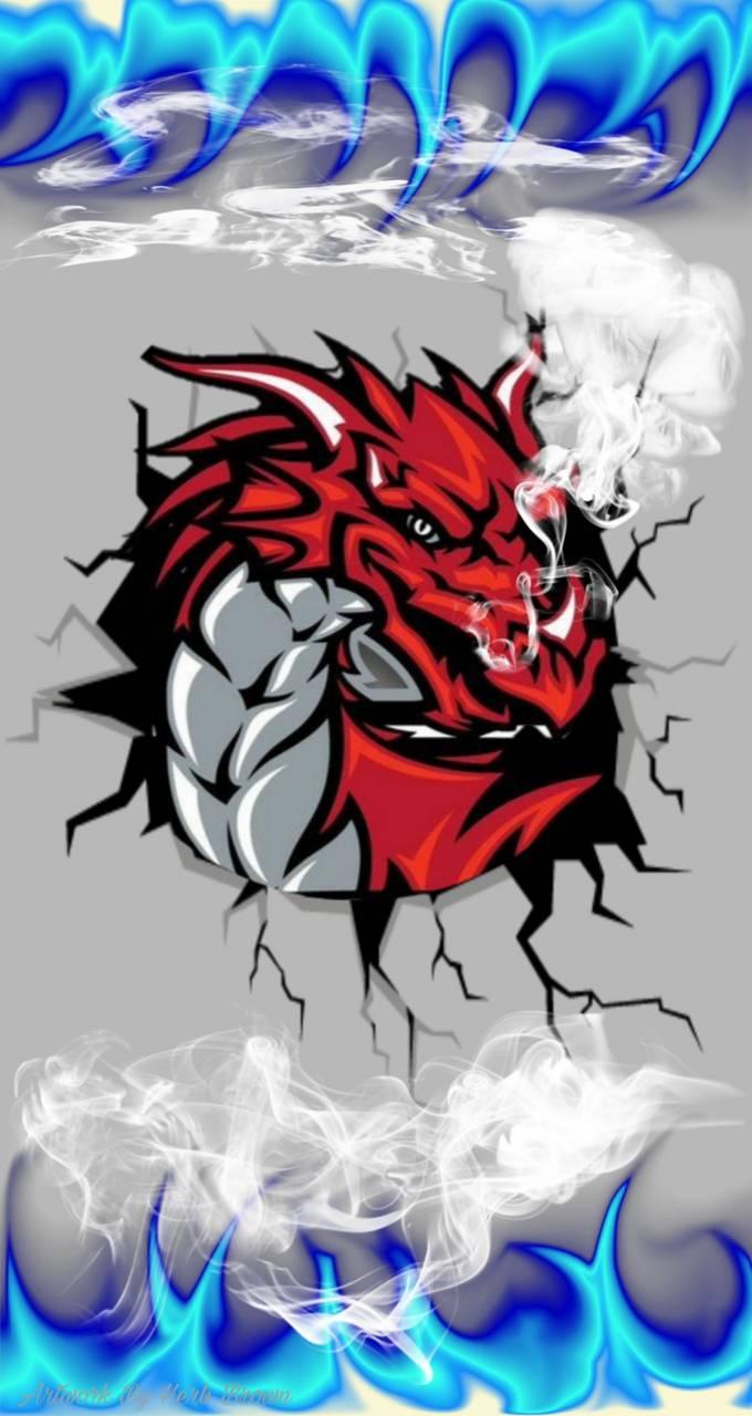 Dragonhead Breakout