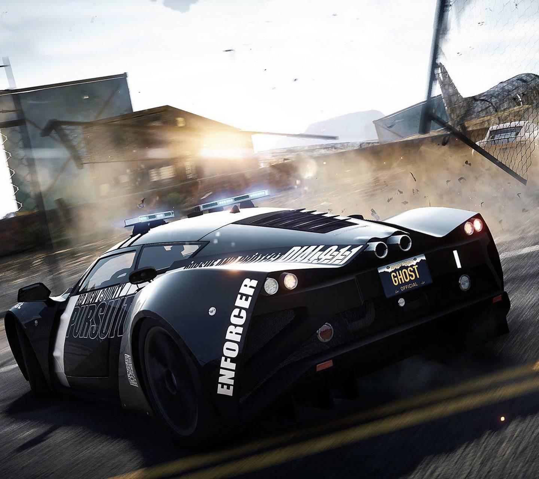 NFS Marussia B2