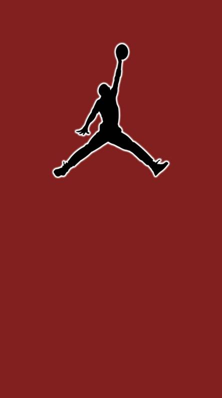 Jordan Logo Wallpapers Free By Zedge