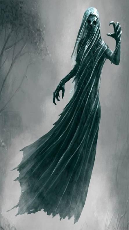 undead phantom