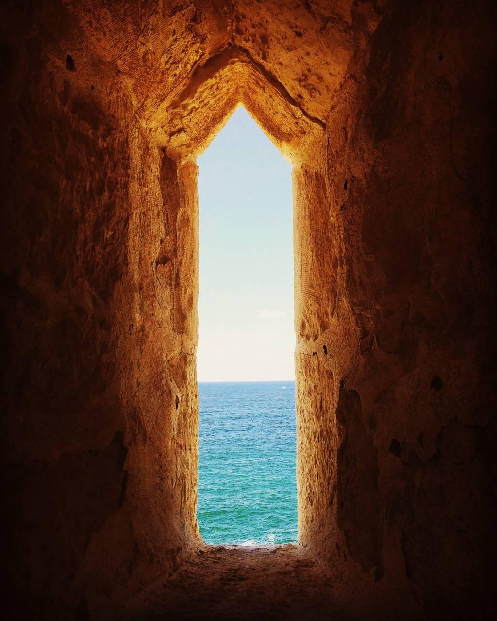 Qaitbay window