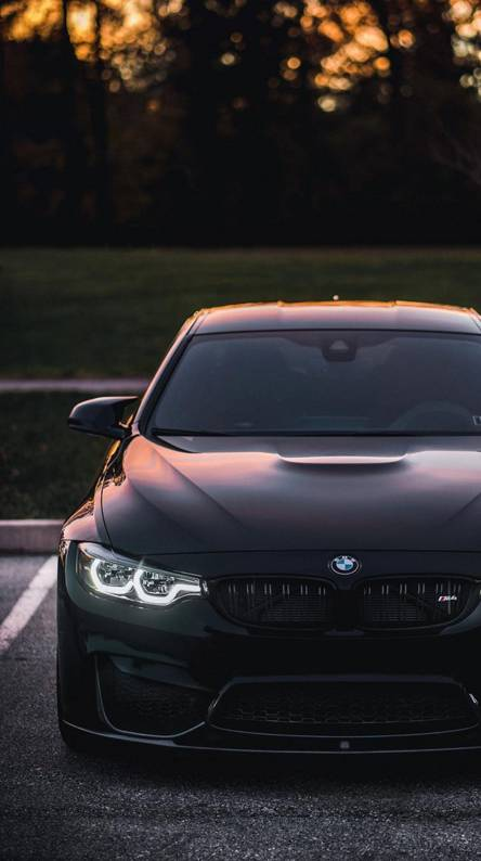 Bmw Black Wallpapers Free By Zedge