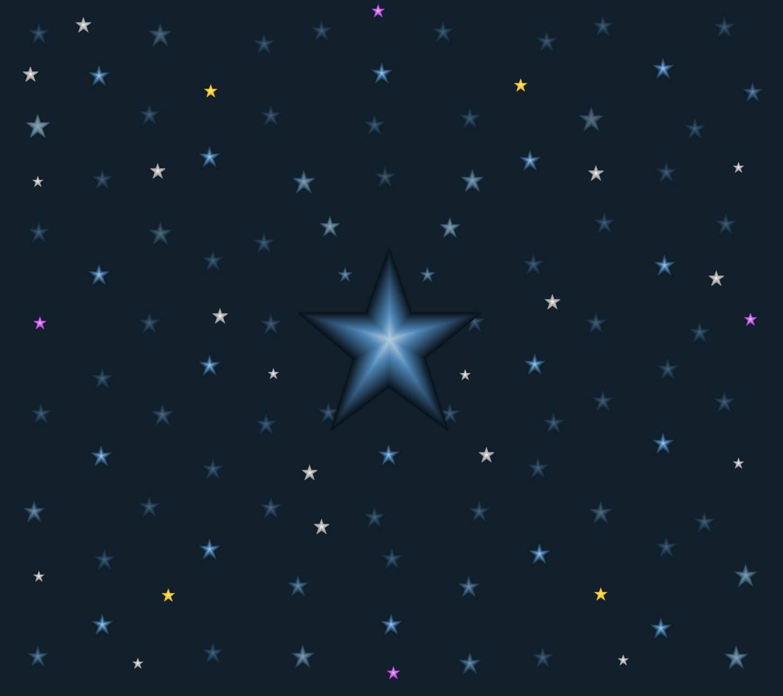 Stars Stars Stars