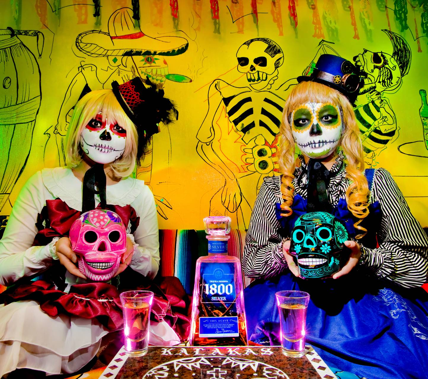 Lolitas Tequila