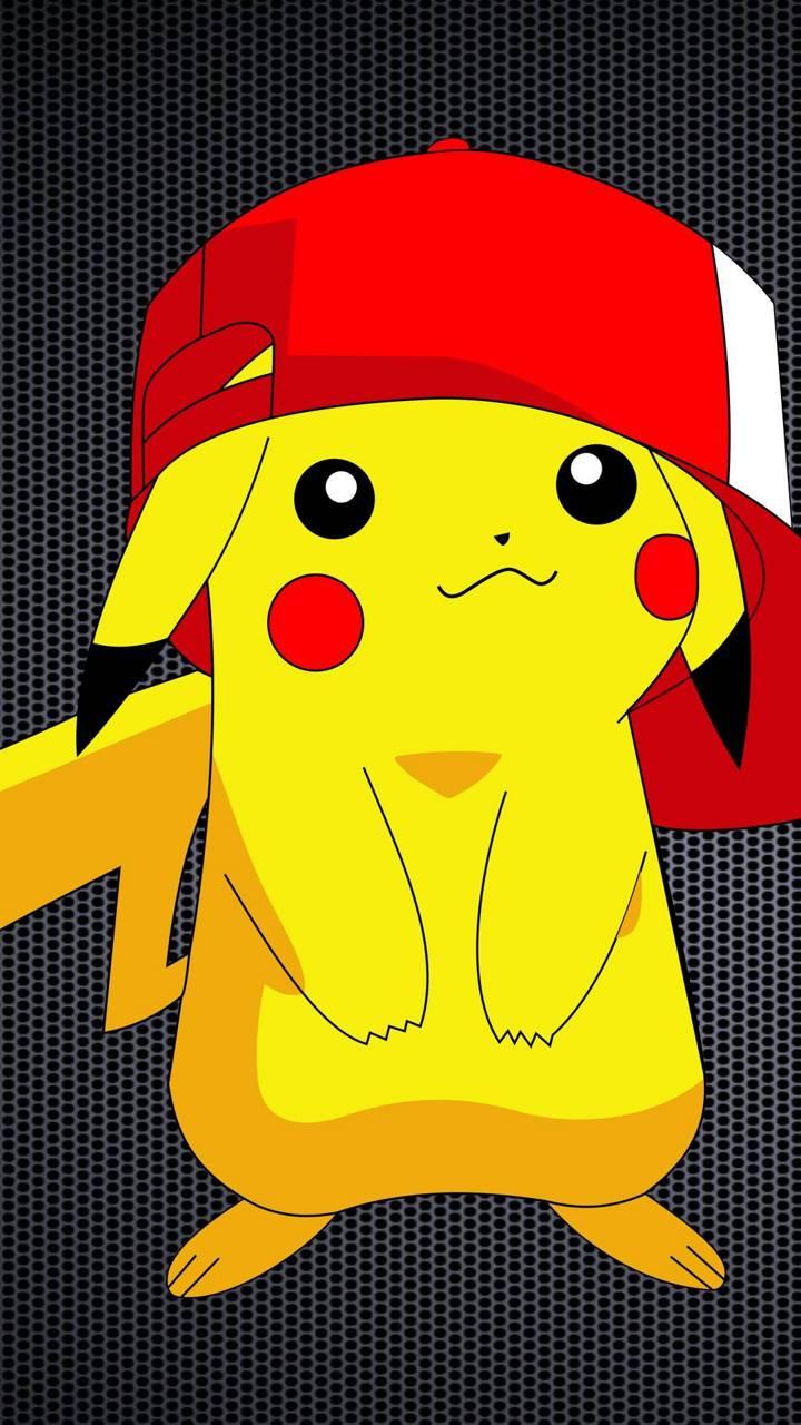 Pikachu is cool