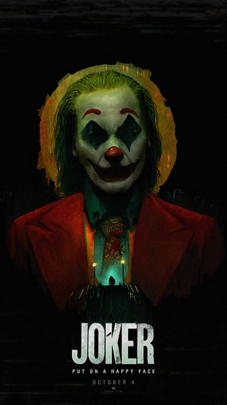 Joker 2019 Amoled Ringtones And Wallpapers Free By Zedge