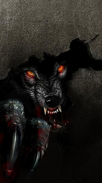 scare 2