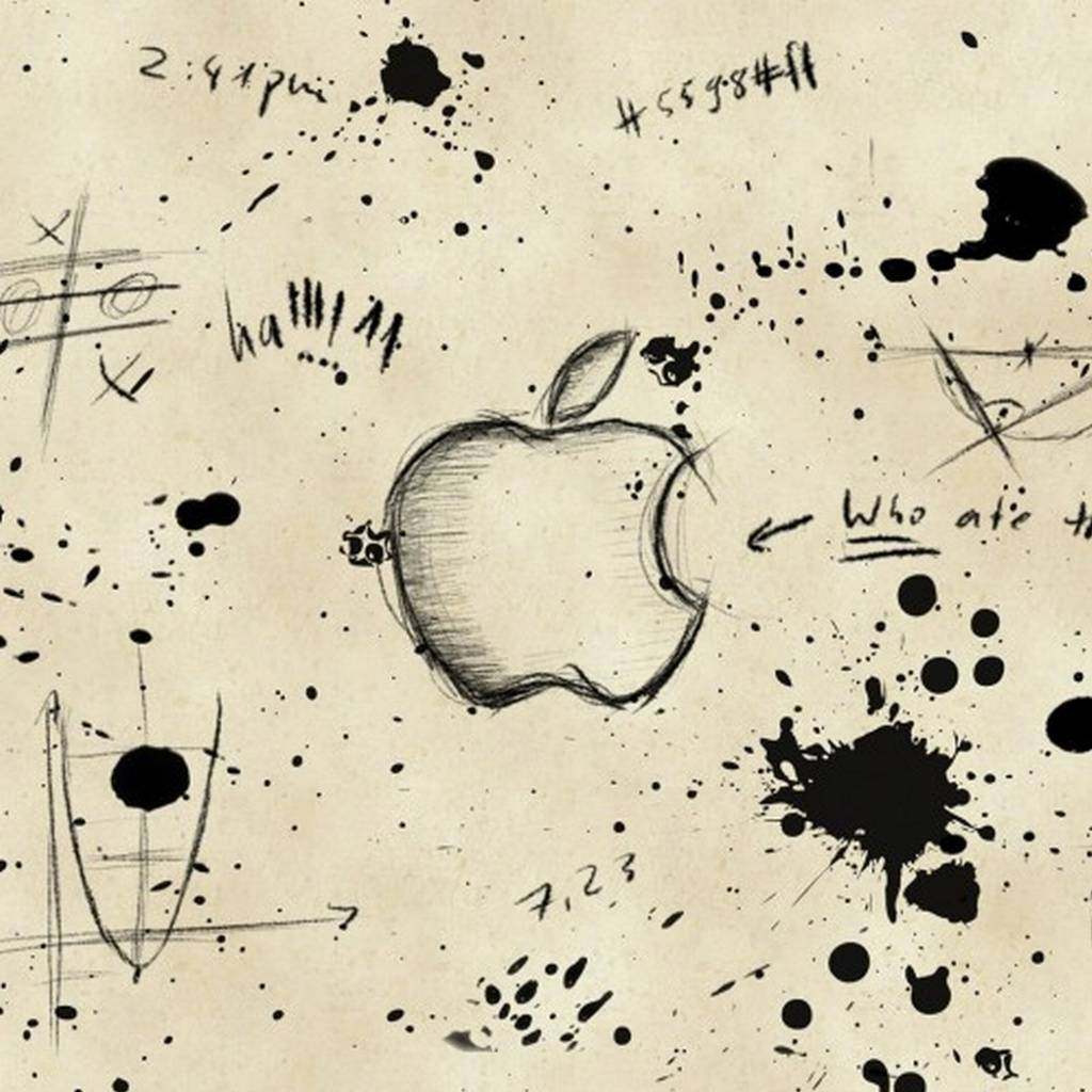 Apple Scrapbook