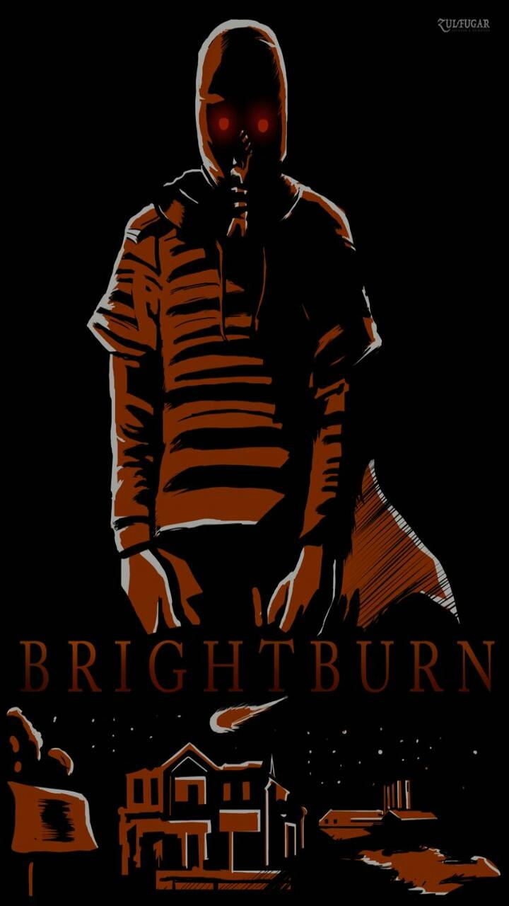 Brightburn Wallpaper By 100an 72 Free On Zedge