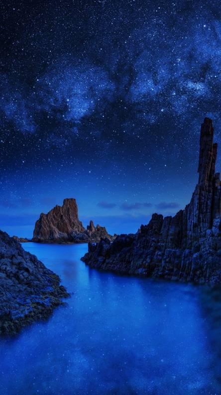 Night Stars HD