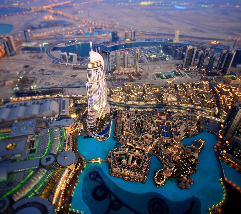 Dubai City wallpaper by R4ND0MZ - 41 - Free on ZEDGE™
