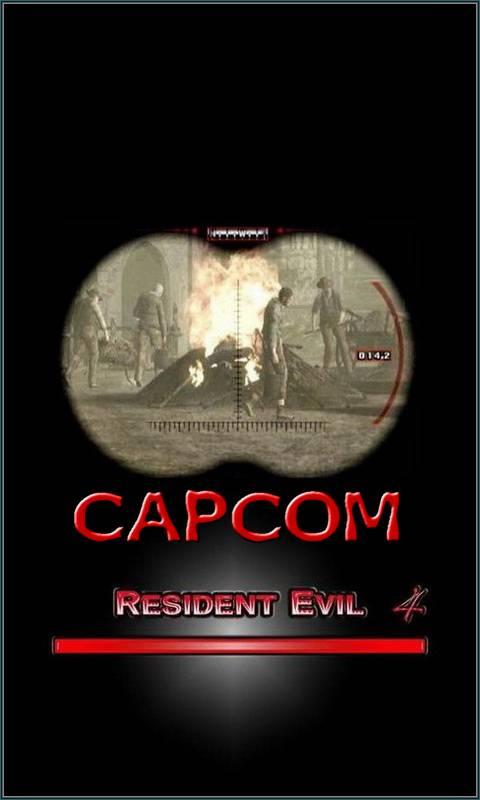 Resident Evil-4