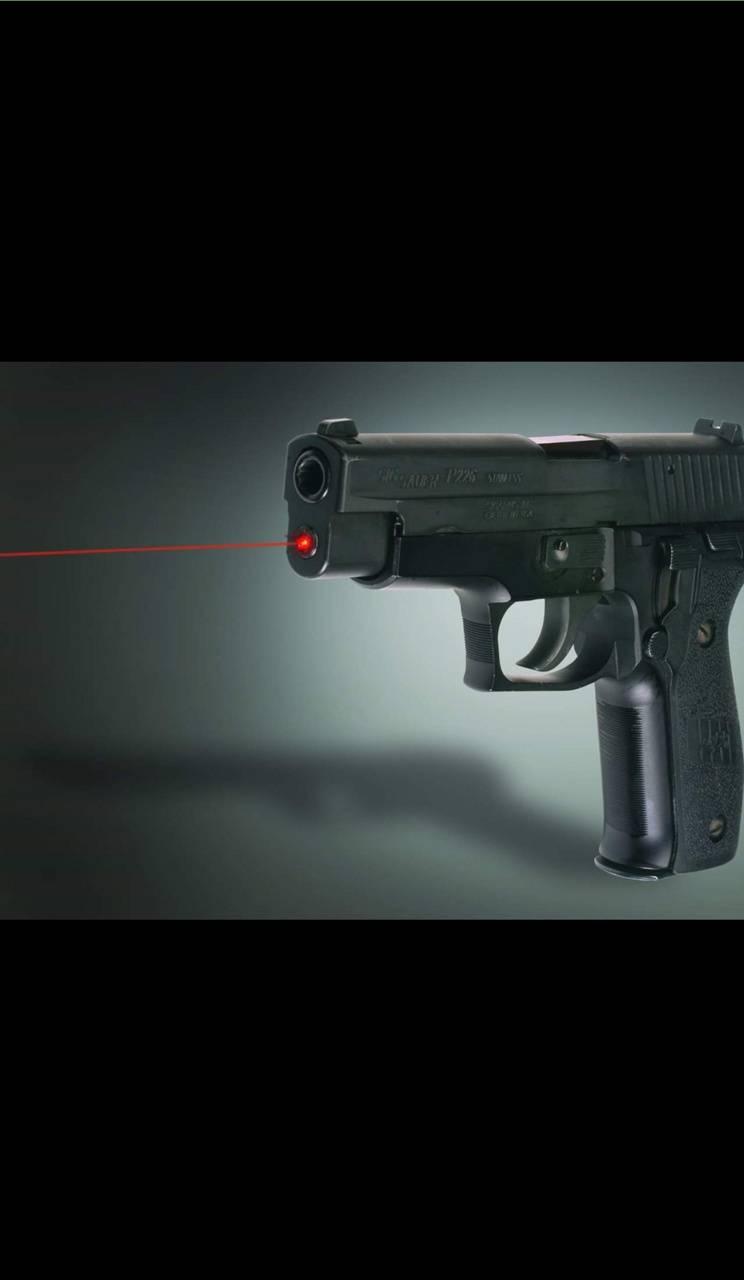 9mm laser