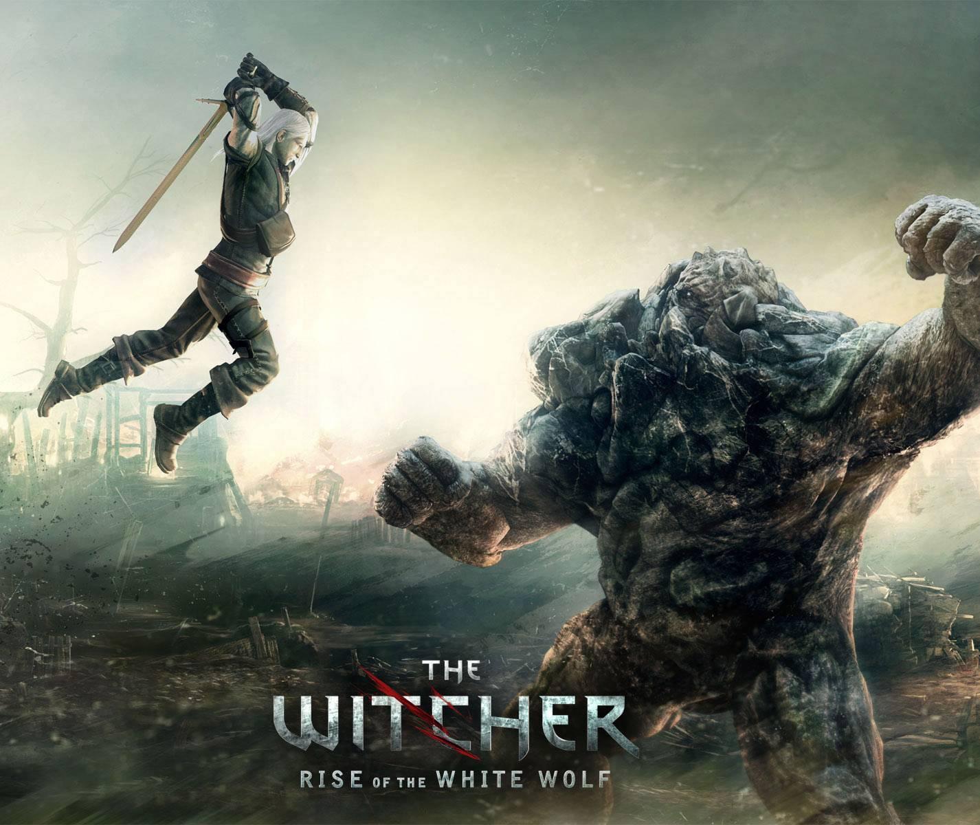The Witcher Wildhunt