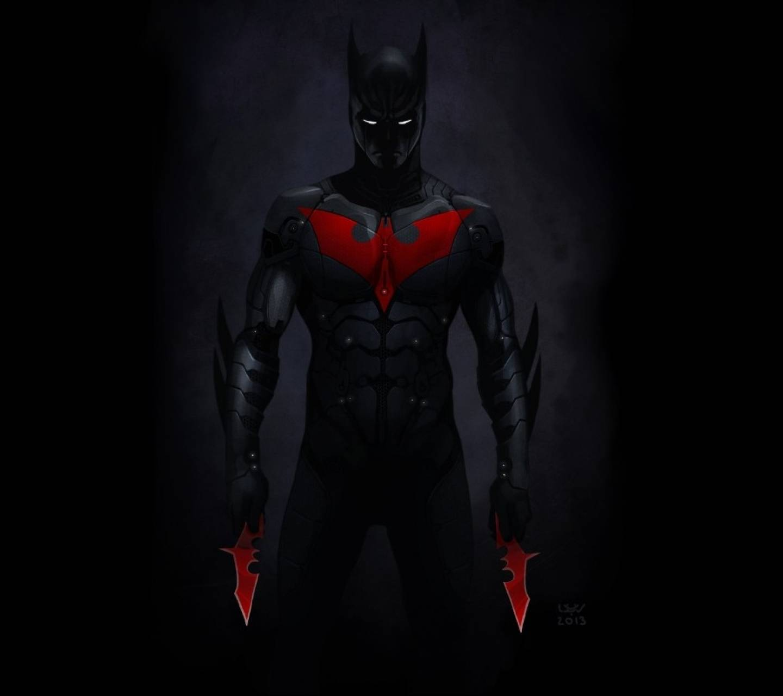 Batman Wallpaper by Ms_Mel - 13