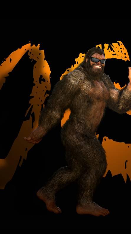 Og Bigfoot2048