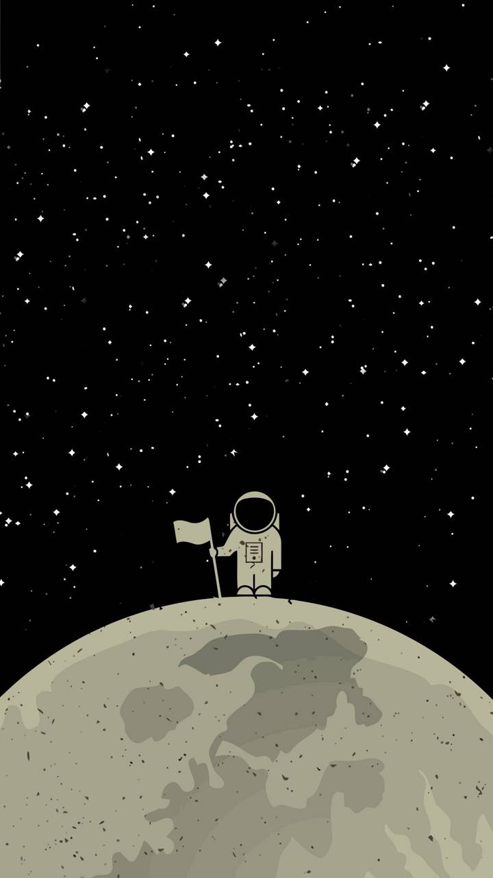 Space and me