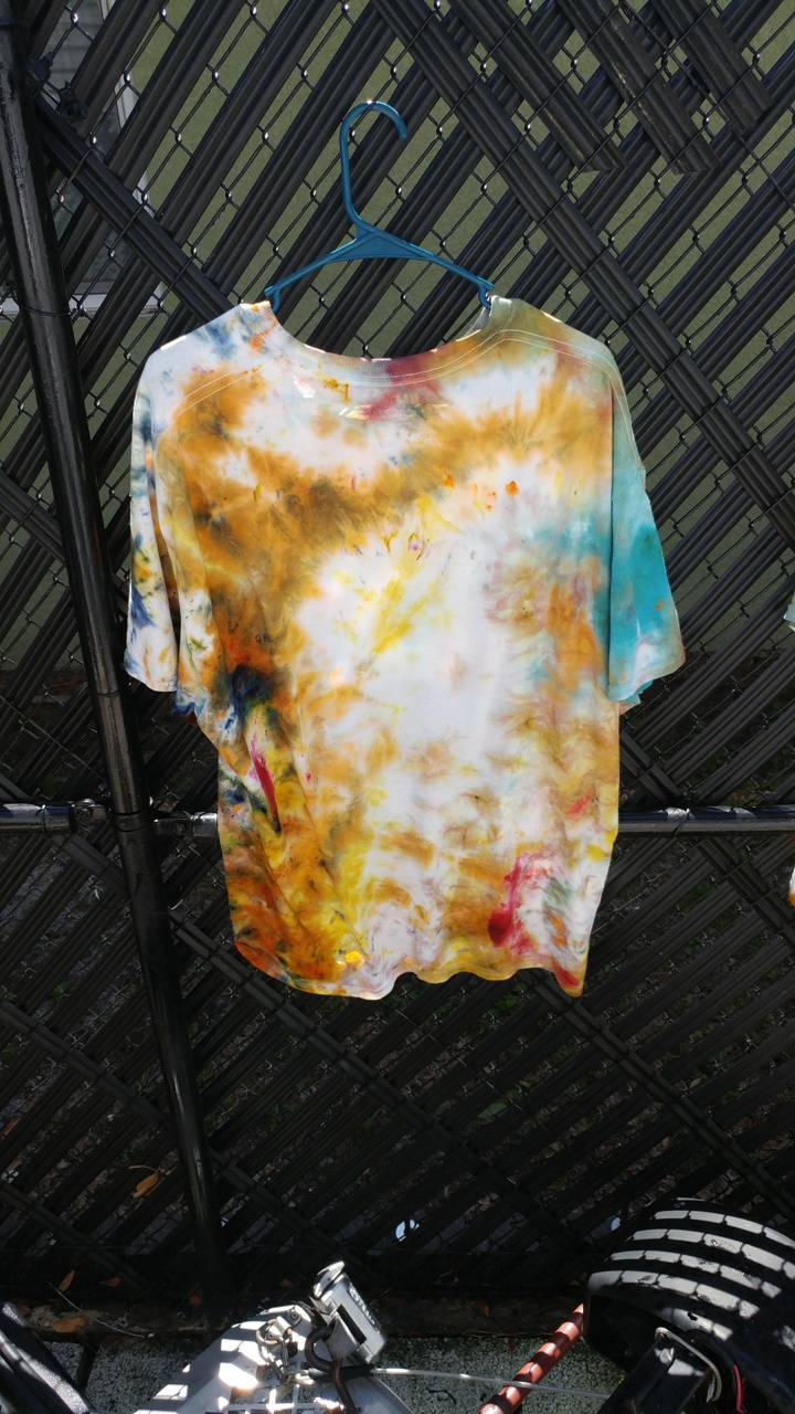 Ty-Dy T-Shirt
