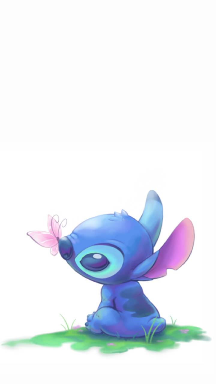 Cute Stitch wallpaper by Skate_boY - MB4ZHE426M64Y