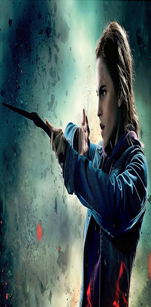 Hermione Granger hp