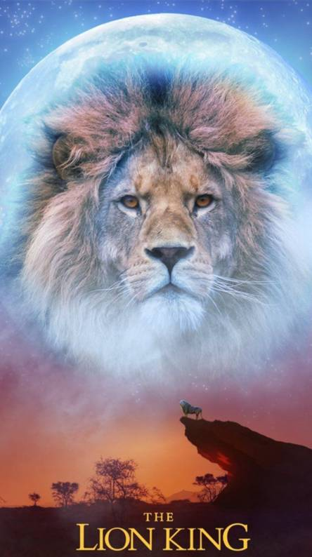 Lion King Movie 2019 Ringtones And Wallpapers Free By Zedge