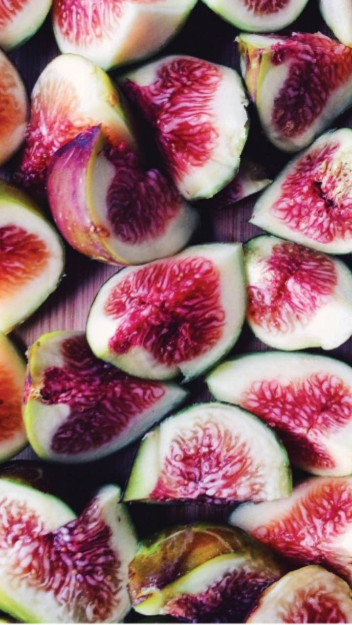 Figged salad