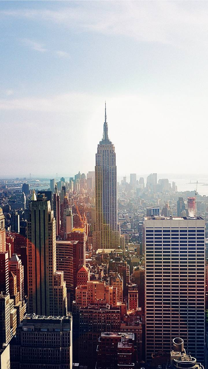 EmpireState building