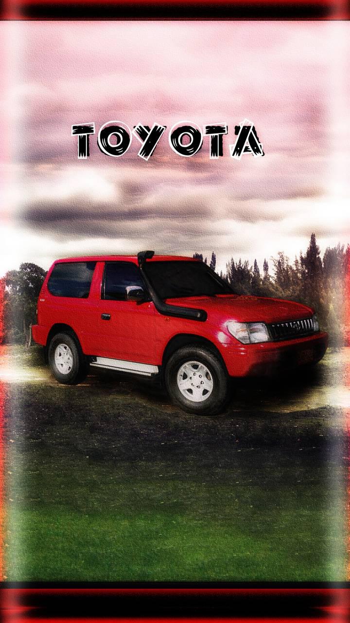 Cars Toyota prado