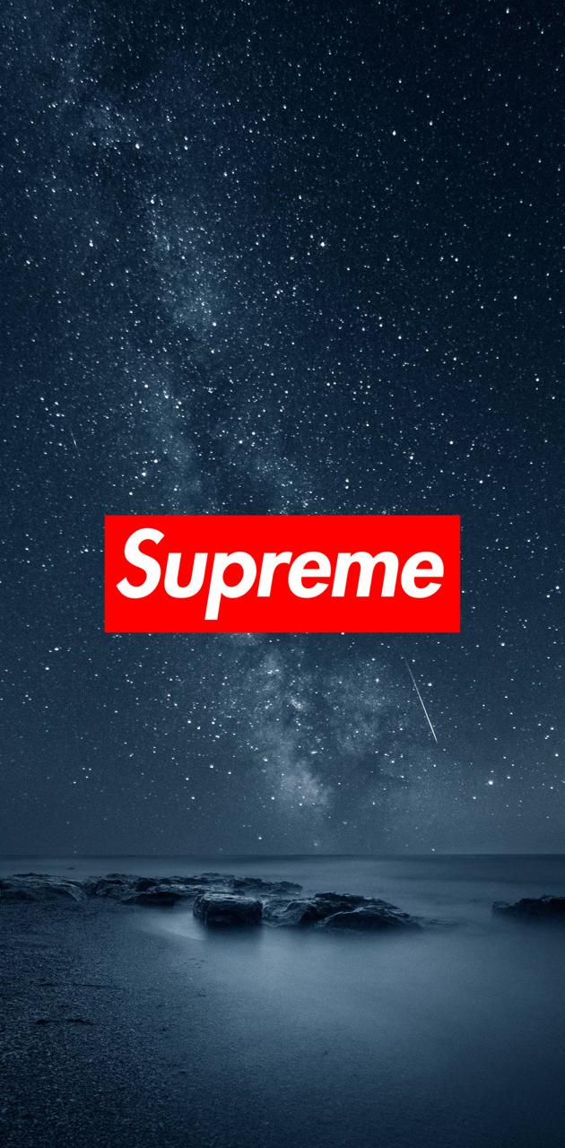 Supreme Stary Night