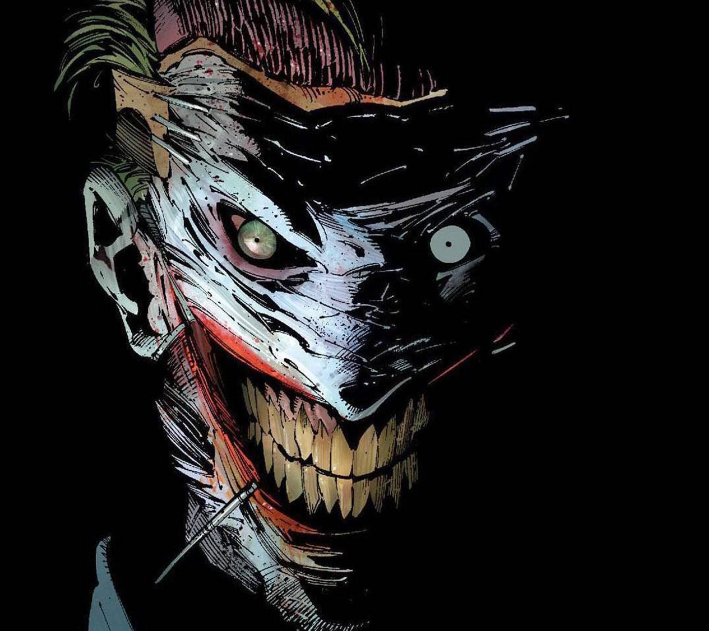 Joker New 52 Wallpaper by totilio - b9 - Free on ZEDGE™New 52 Joker Wallpaper