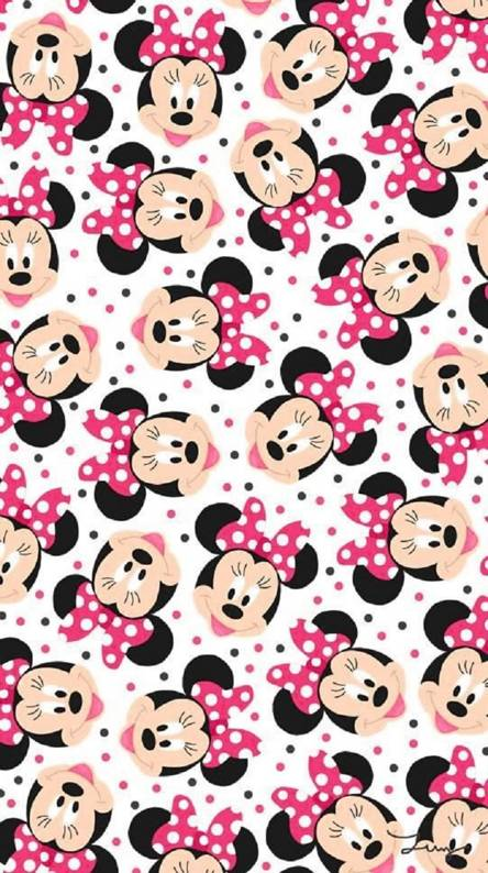 Minnie mouse Wallpapers - Free by ZEDGE™