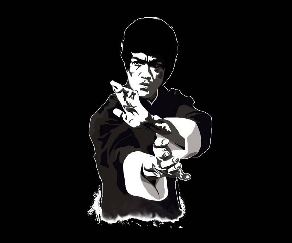 Bruce Lee 100