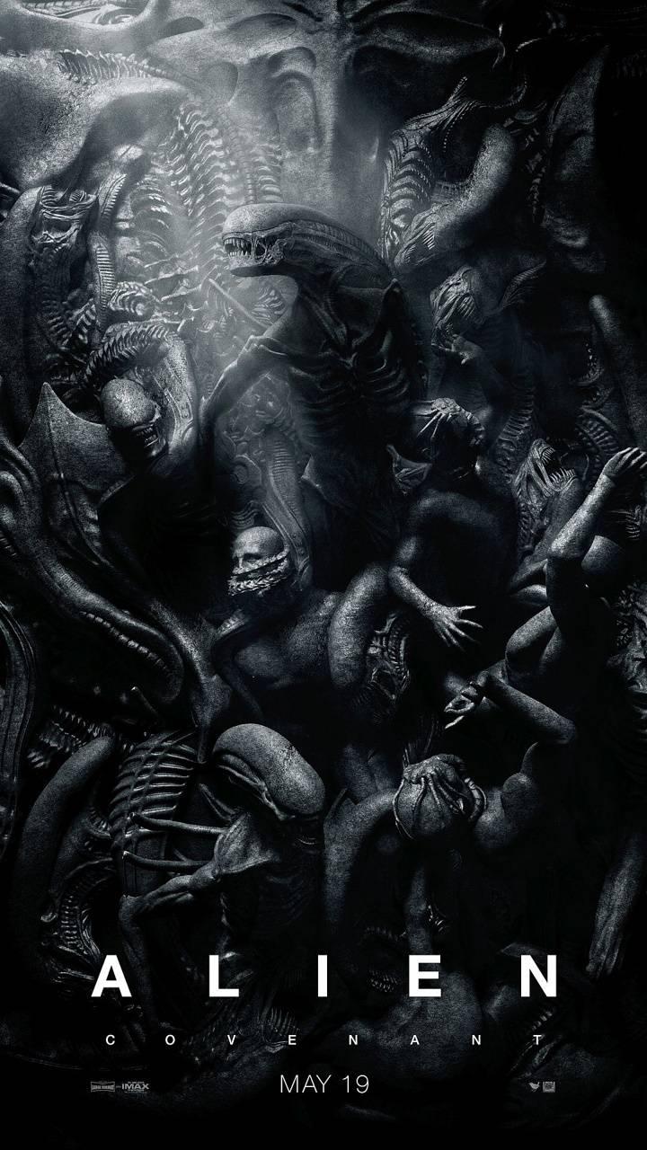 Alien Covenant 2017