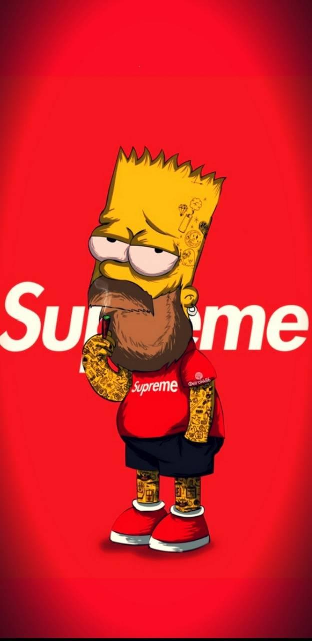 HipsterBart Supreme