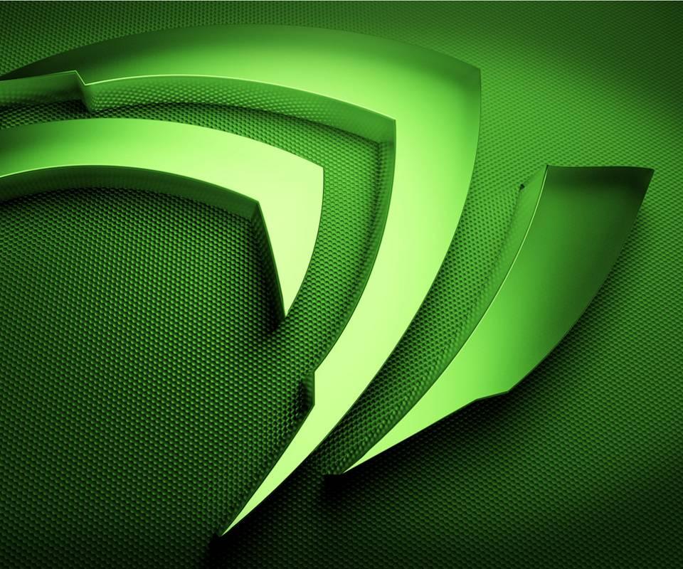 Nvidia Green